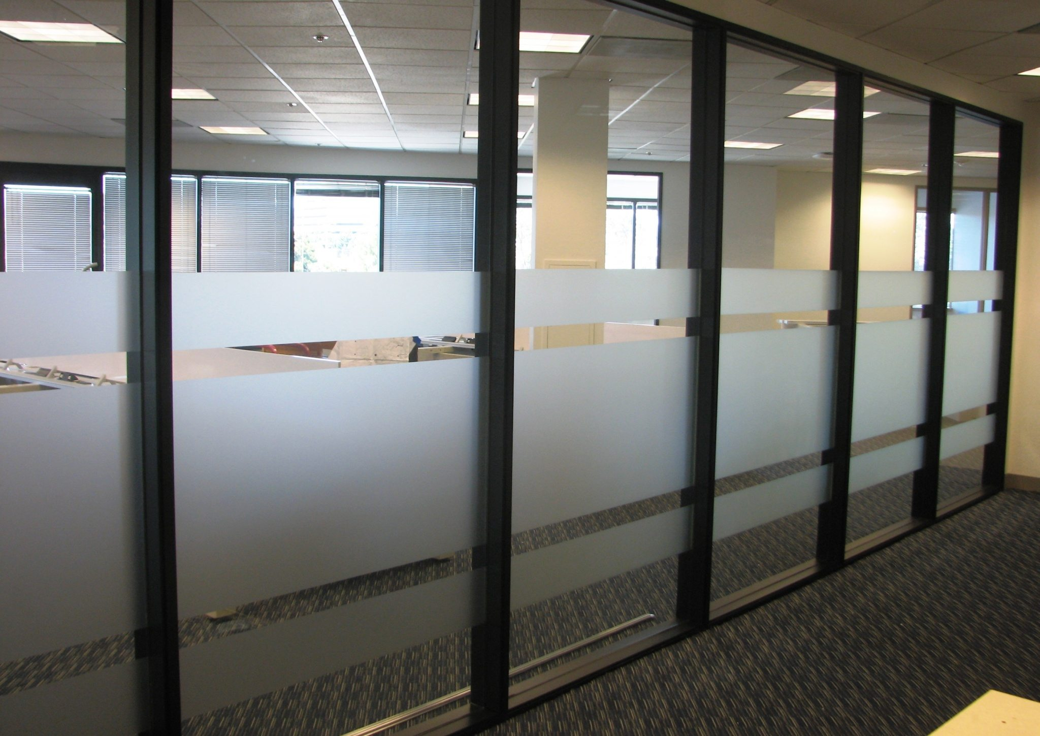 Window Film By M2m Signworks Markham Toronto Richmond